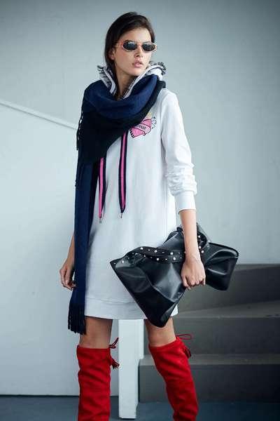 Grace fashion dress
