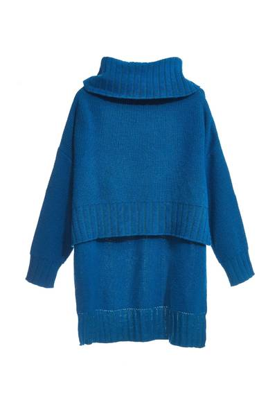 turtleneck sweater Knitted Sweater sweater