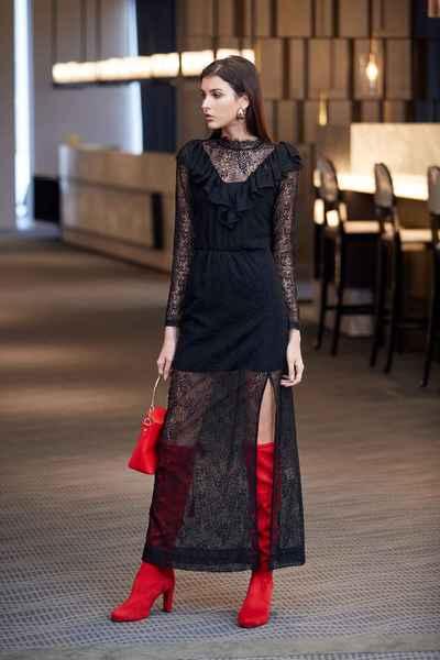 Gorgeous design dress